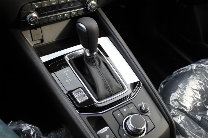 Mazda CX-5 2019 price $30,030