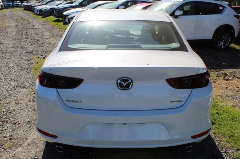 Mazda Mazda3 2019 price $22,706