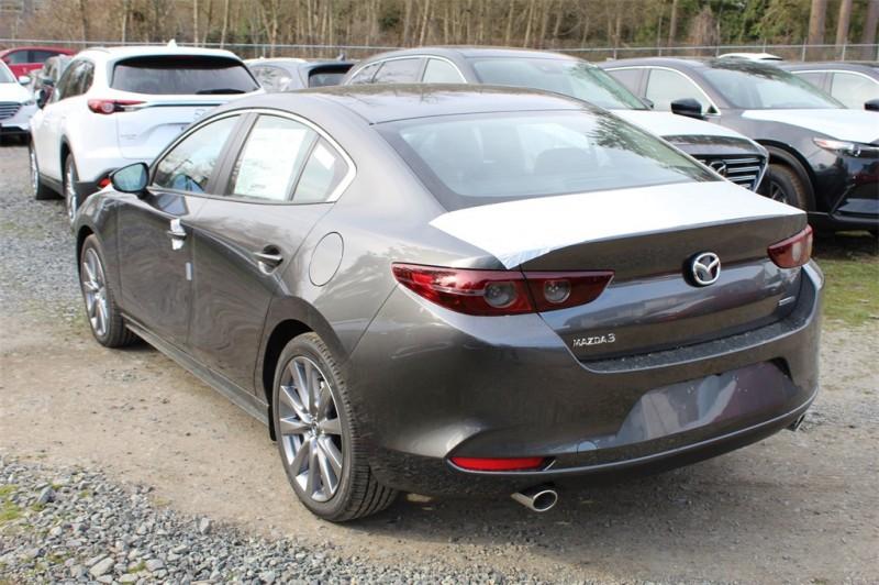 Mazda Mazda3 2019 price $23,820