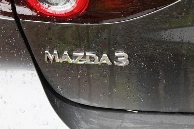 Mazda Mazda3 2019 price $26,420