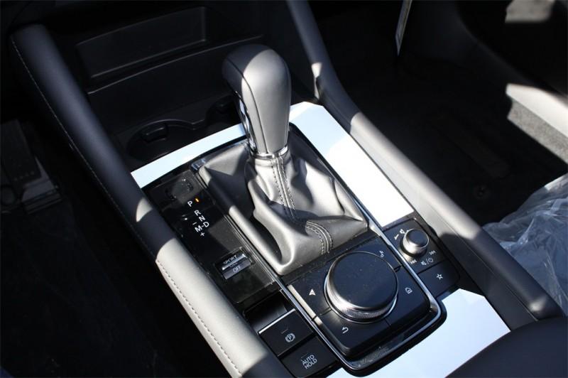 Mazda Mazda3 2019 price $26,820