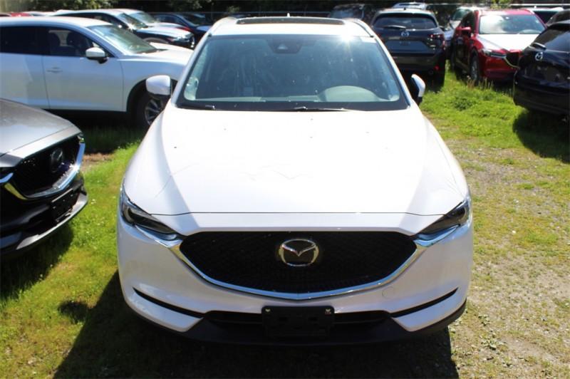 Mazda CX-5 2019 price $32,090