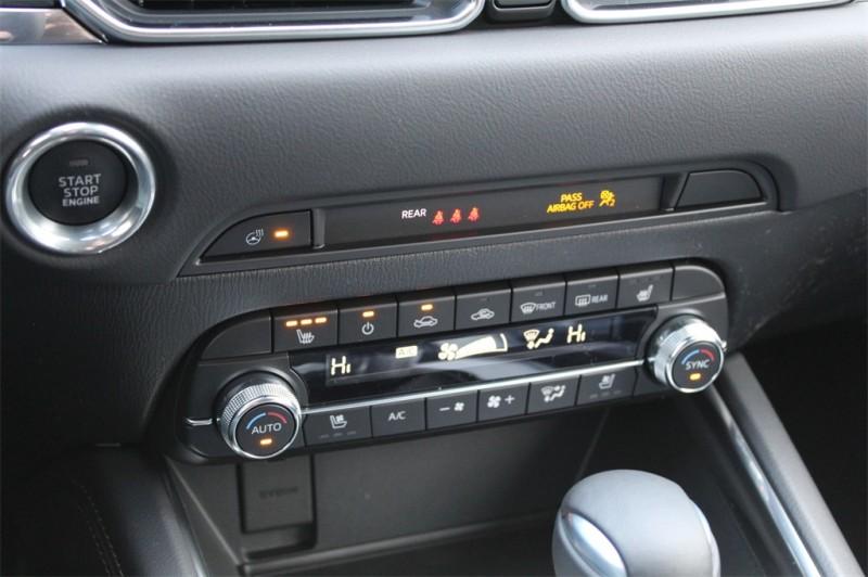 Mazda CX-5 2019 price $35,468