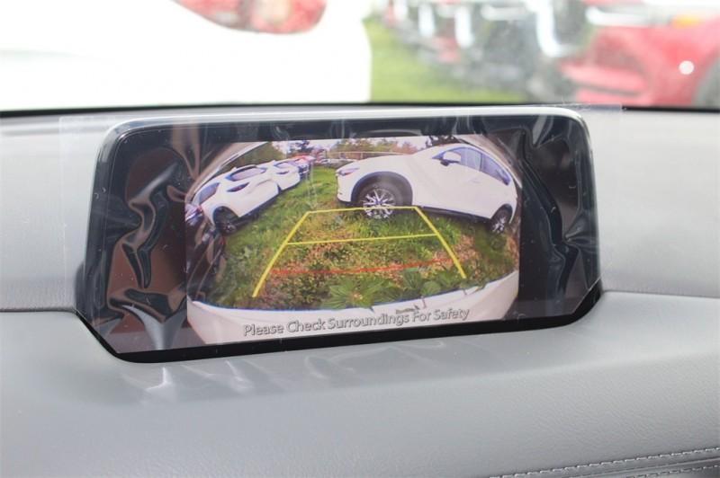 Mazda CX-5 2019 price $36,715