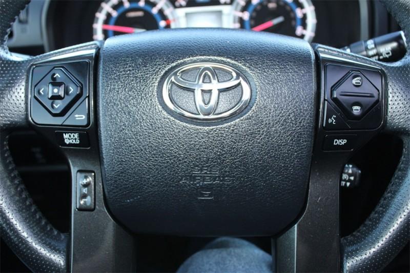 Toyota 4Runner 2015 price $29,981