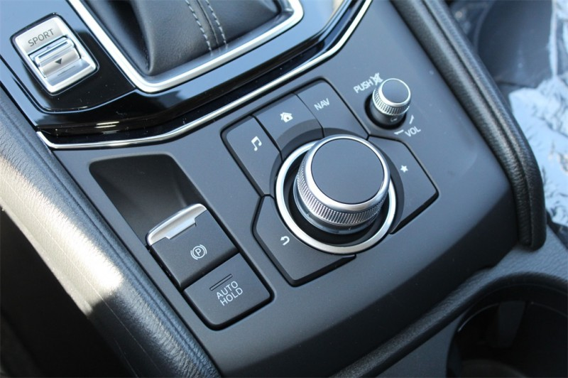 Mazda CX-5 2019 price $28,758