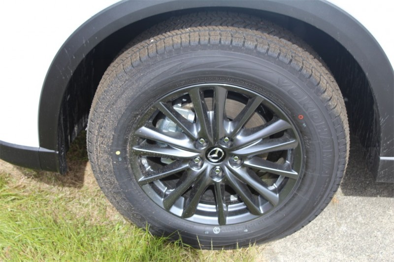 Mazda CX-5 2019 price $29,635