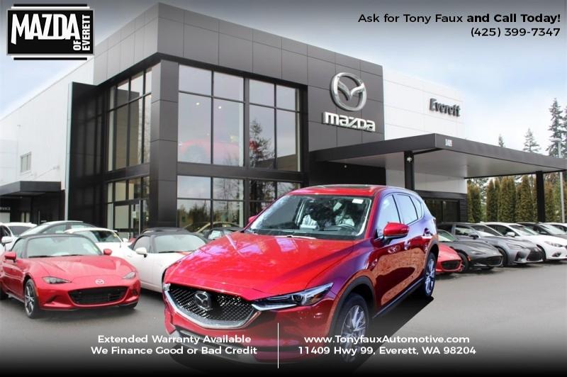 Mazda CX-5 2019 price $31,993