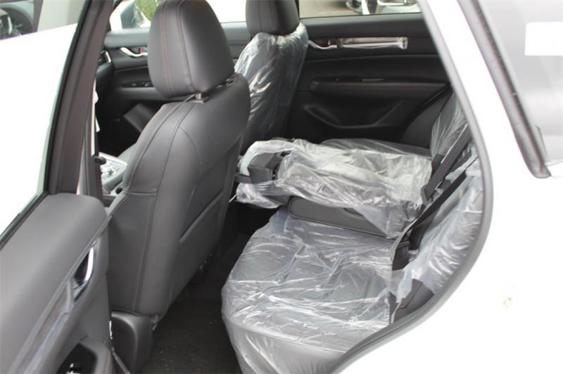 Mazda CX-5 2019 price $33,315