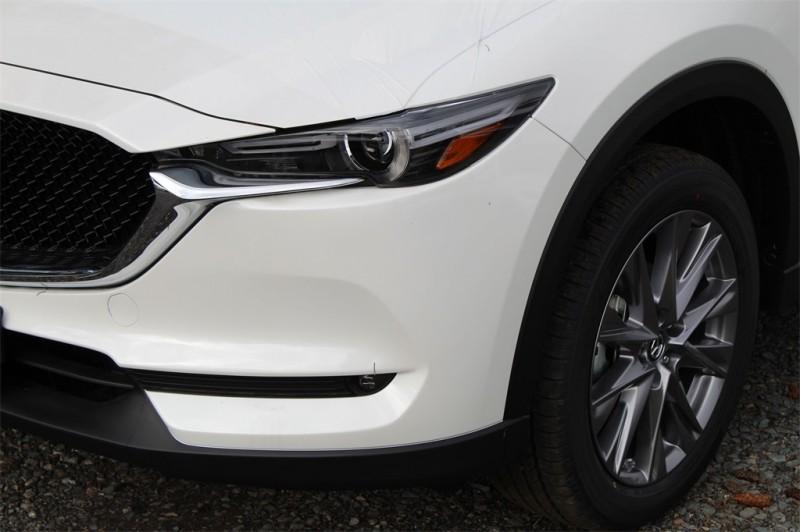 Mazda CX-5 2019 price $32,690