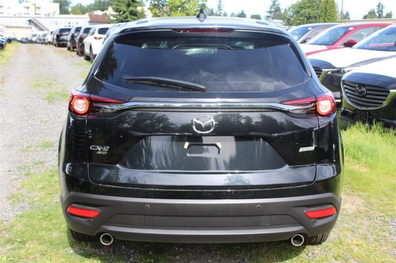 Mazda CX-9 2019 price $39,065