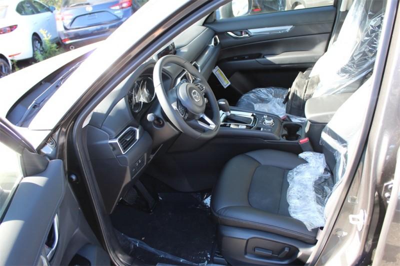 Mazda CX-5 2019 price $30,735