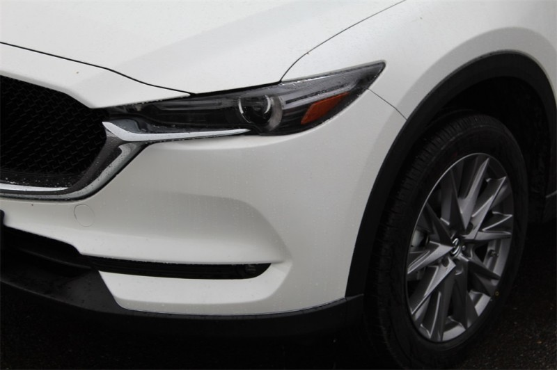 Mazda CX-5 2019 price $34,315