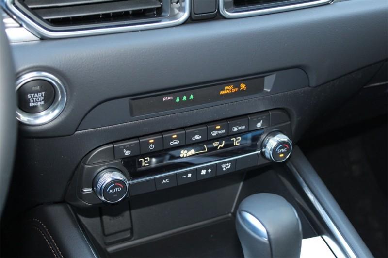 Mazda CX-5 2019 price $32,190