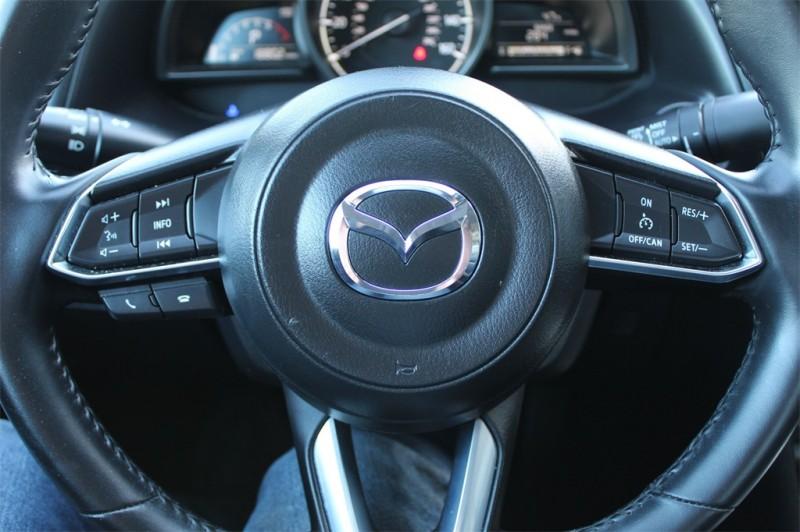 Mazda Mazda3 2018 price $17,488