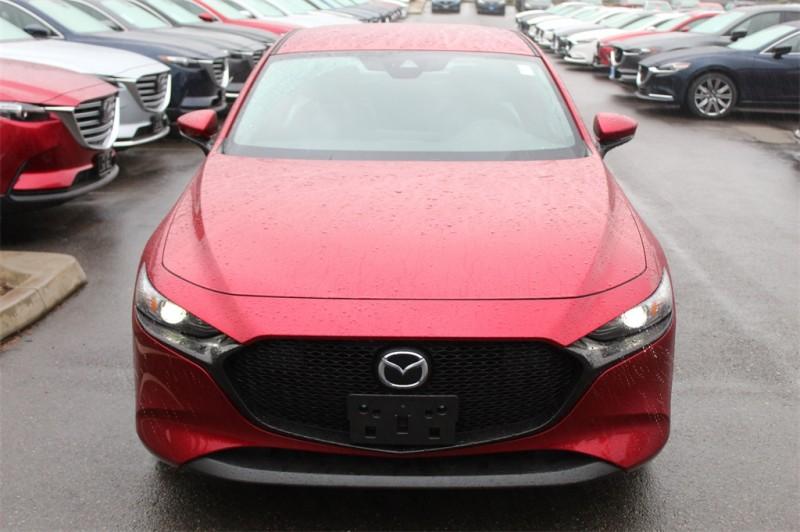 Mazda Mazda3 2019 price $26,869