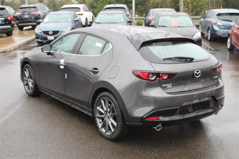 Mazda Mazda3 2019 price $26,220