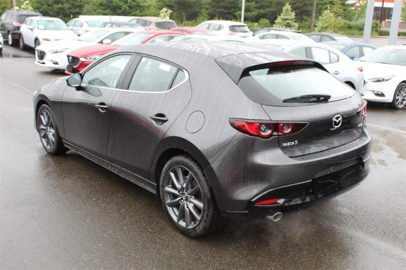 Mazda Mazda3 2019 price $24,820