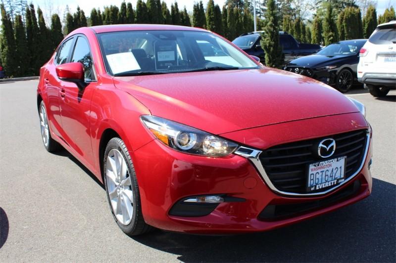 Mazda Mazda3 2017 price $17,382