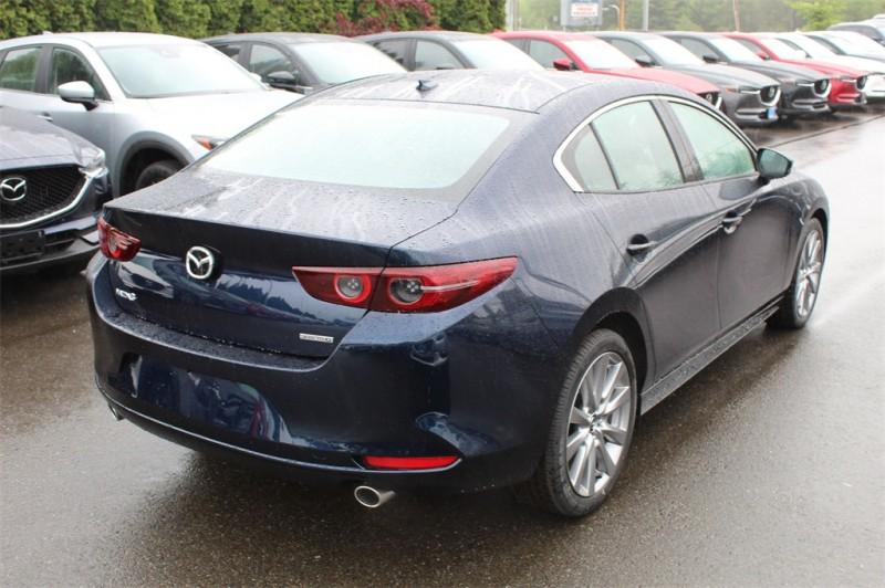 Mazda Mazda3 2019 price $27,420