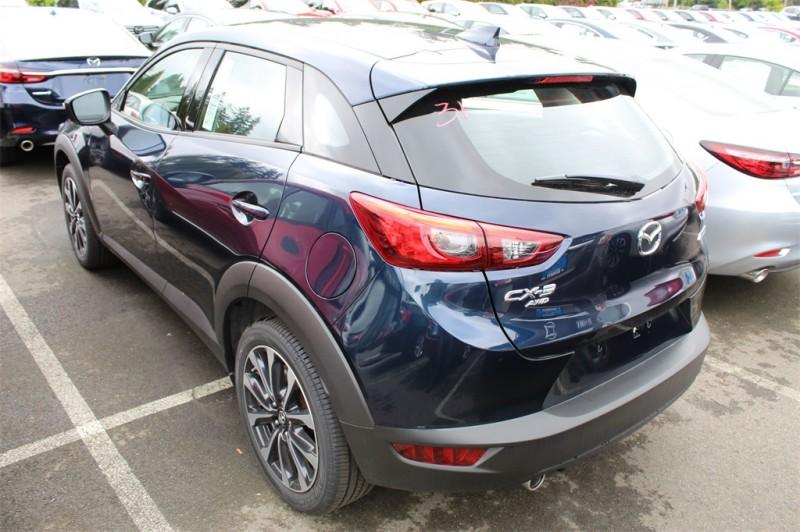 Mazda CX-3 2019 price $23,870