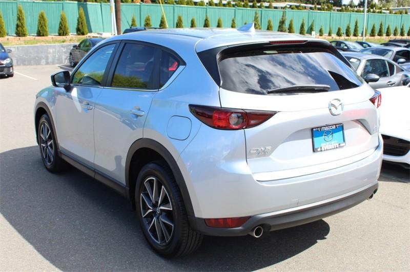 Mazda CX-5 2018 price $23,277