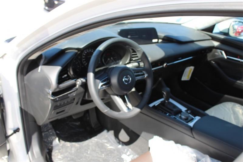 Mazda Mazda3 2019 price $26,434