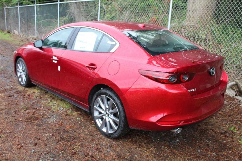 Mazda Mazda3 2019 price $28,015