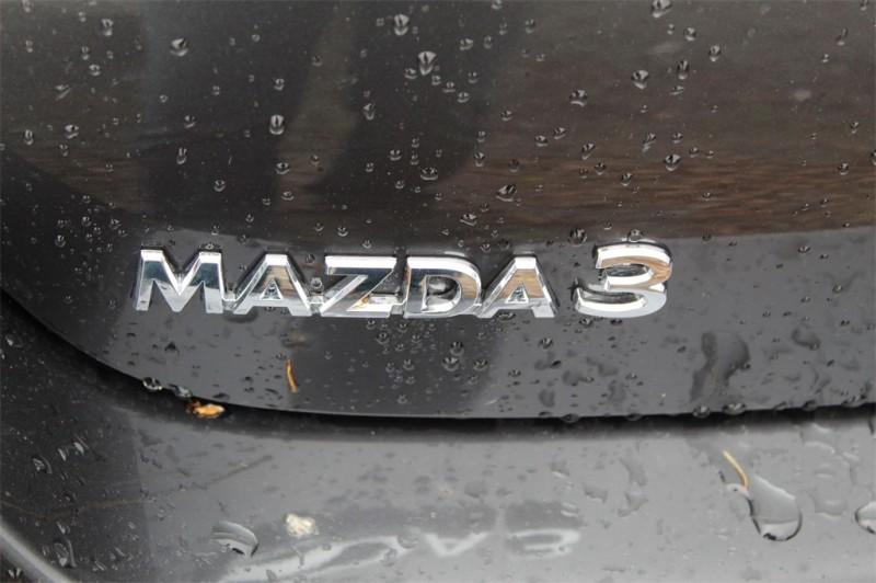 Mazda Mazda3 2019 price $27,720