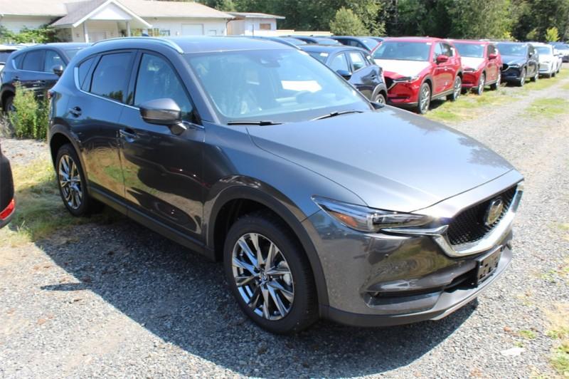 Mazda CX-5 2019 price $37,424