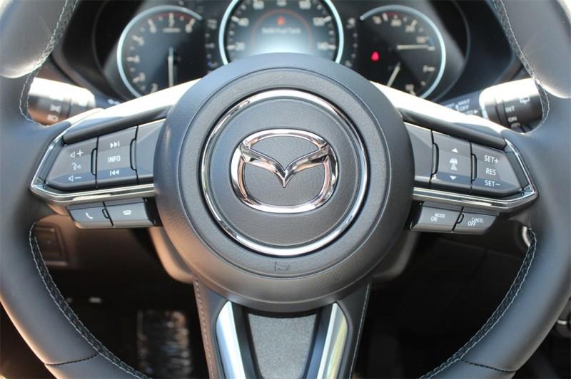 Mazda CX-5 2019 price $38,885
