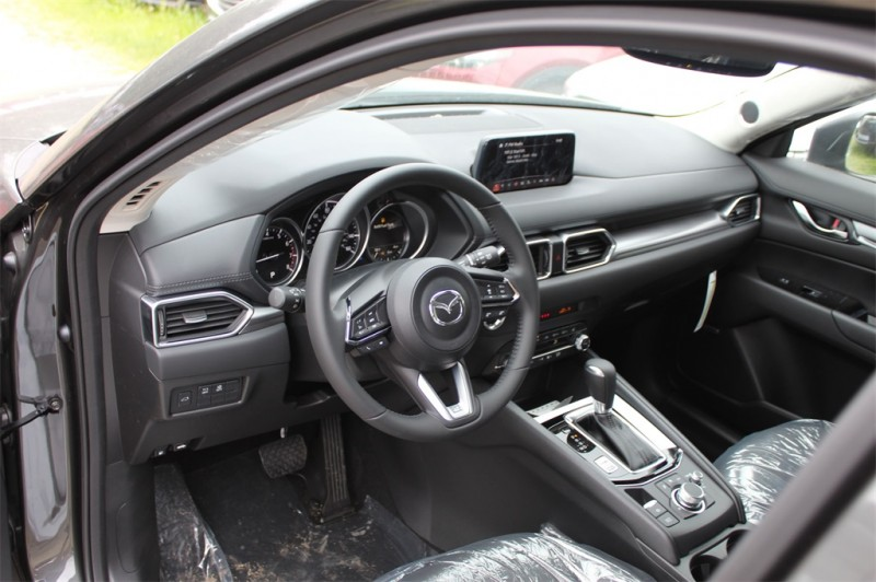 Mazda CX-5 2019 price $28,495