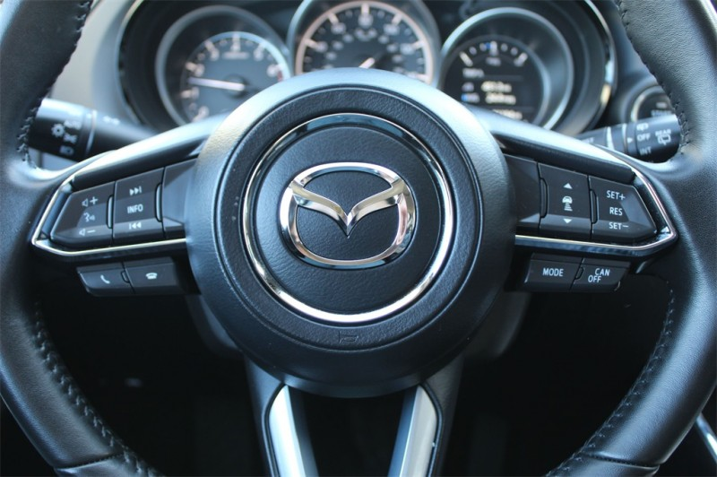 Mazda CX-9 2018 price $27,266