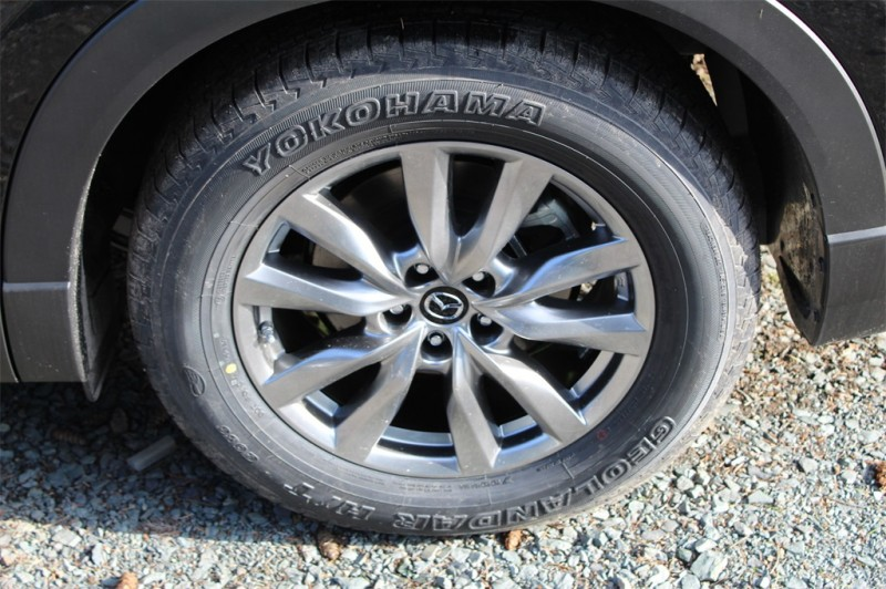 Mazda CX-9 2019 price $36,227