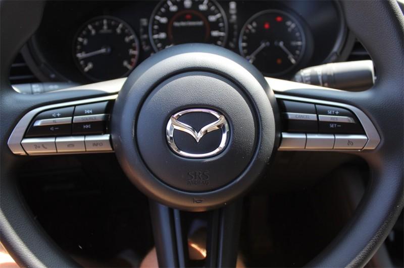Mazda Mazda3 2019 price $21,178