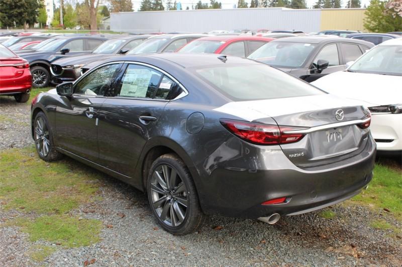 Mazda Mazda6 2019 price $28,033