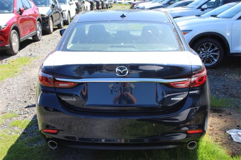 Mazda Mazda6 2019 price $27,774