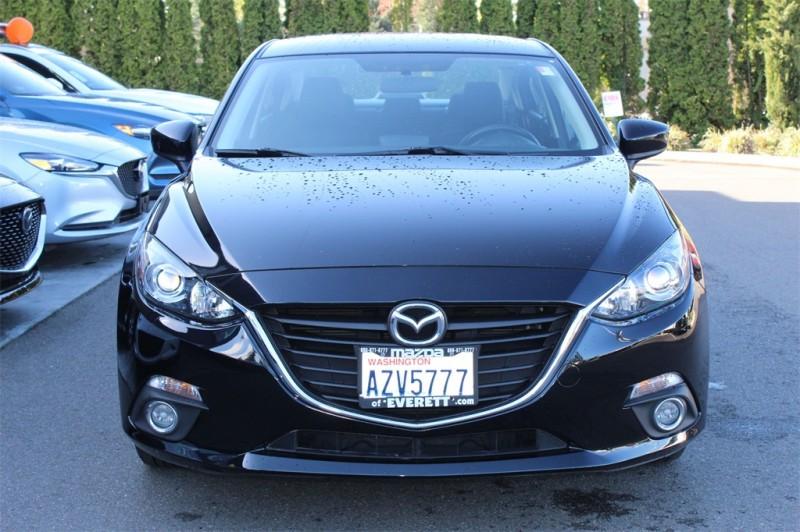 Mazda Mazda3 2016 price $15,999