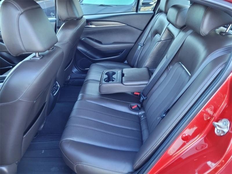 Mazda Mazda6 2019 price $33,570