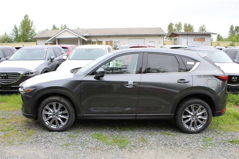 Mazda CX-5 2019 price $31,790
