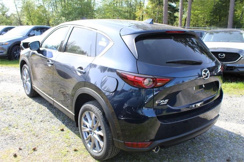 Mazda CX-5 2019 price $34,115