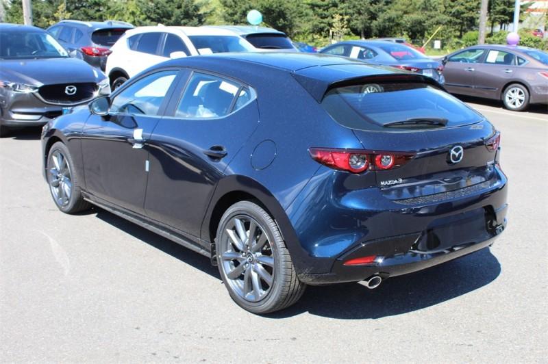Mazda Mazda3 2019 price $23,490