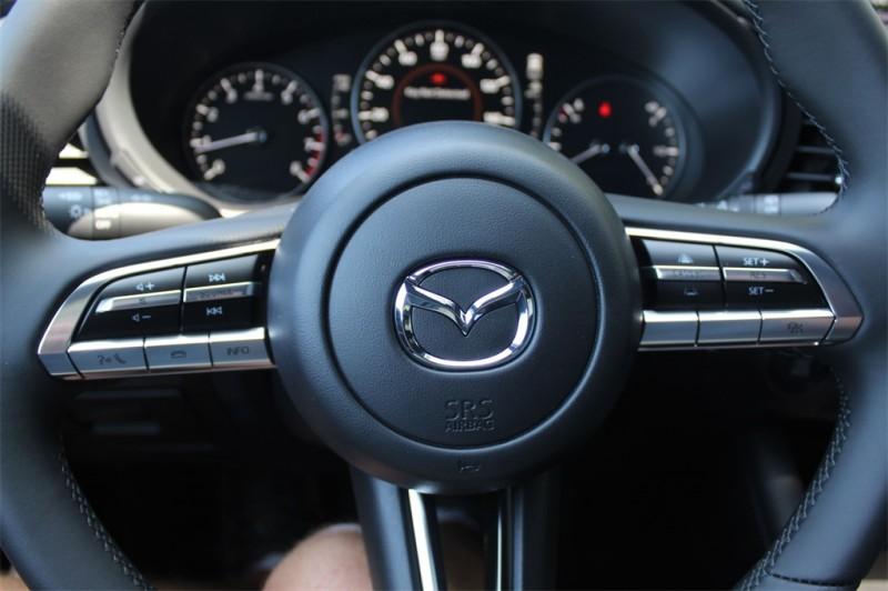 Mazda Mazda3 2019 price $23,748