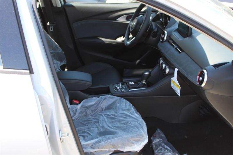 Mazda CX-3 2019 price $22,935