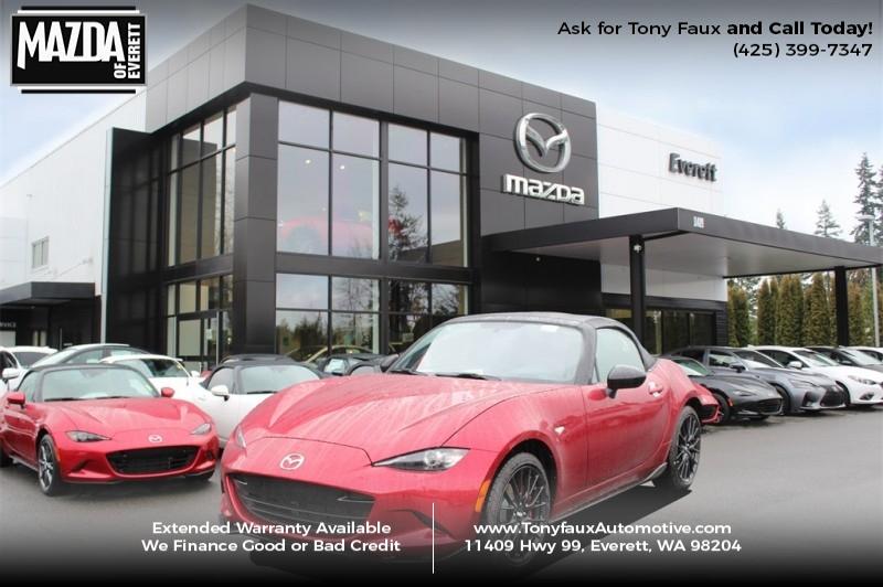 Mazda Miata 2019 price $32,637