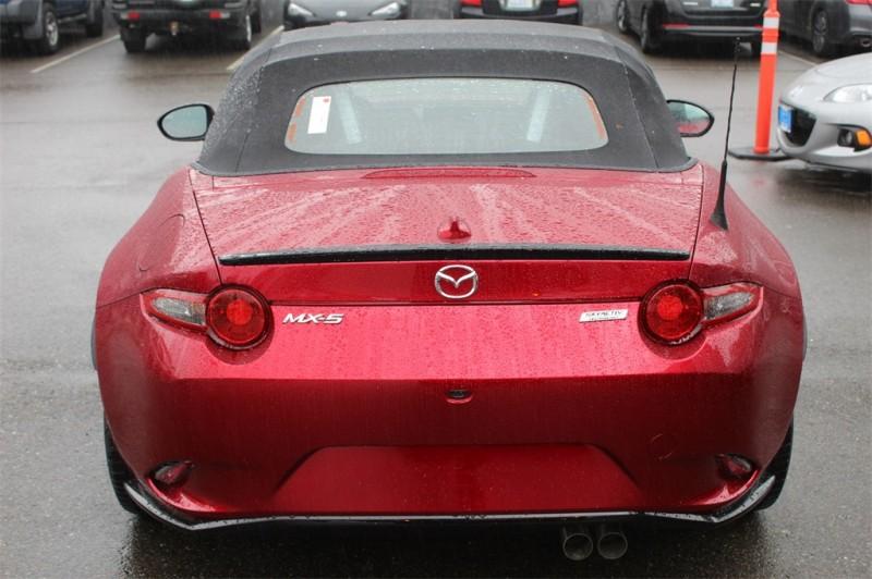 Mazda Miata 2019 price $34,875