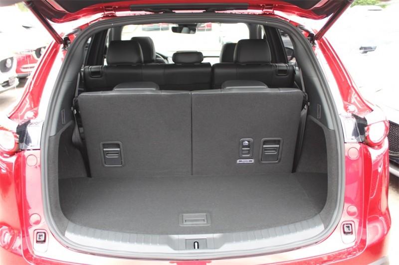 Mazda CX-9 2019 price $40,352