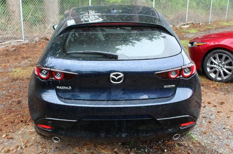 Mazda Mazda3 2019 price $25,018