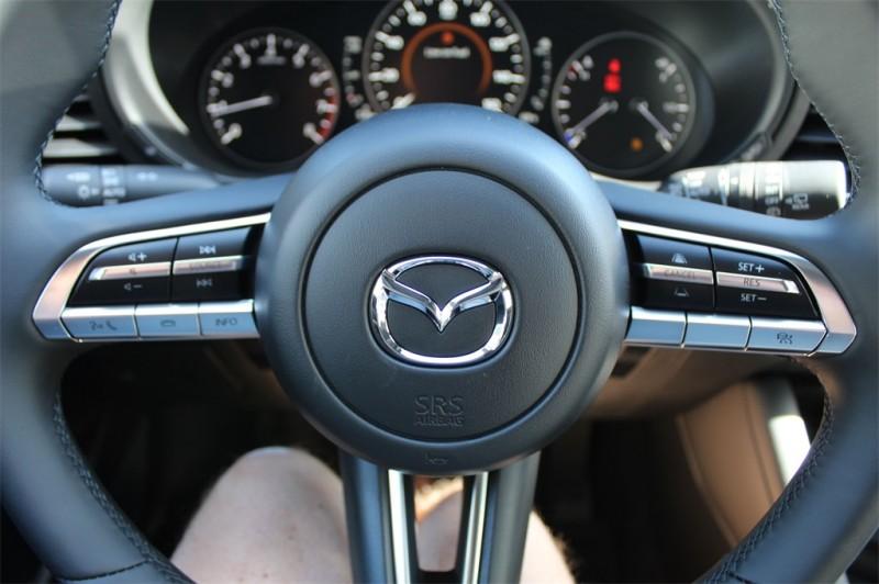 Mazda Mazda3 2019 price $26,320