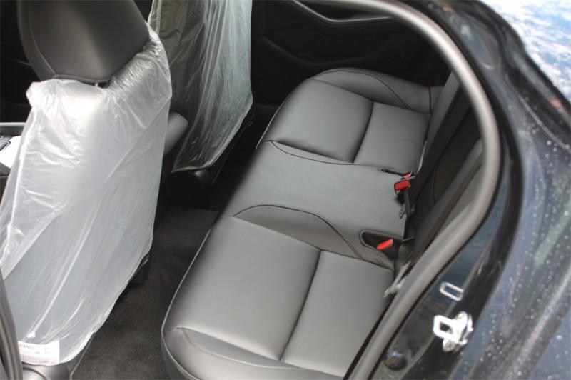 Mazda Mazda3 2019 price $24,520